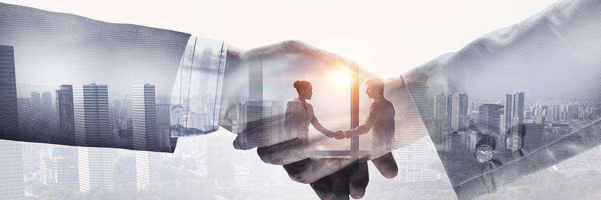 「未来のエネルギー調達を考えるベストパートナー」